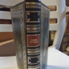 Libros de segunda mano: UN ASUNTO TENEBROSO, HONORE DE BALZAC. Lote 207248702