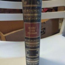 Libros de segunda mano: DAVID BALFOUR, R.L STEVENSON. PRECINTADO. Lote 207248745