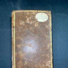Libros de segunda mano: CARTAS A MIS HIJOS DURANTE A UN VIAJE A LOS EEUU, FRANCIA E INGLATERRA.G. LOBÉ. NUEVA YORK. PAGS:727. Lote 207601370