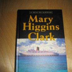 Libros de segunda mano: POR SIEMPRE MÍA. MARY HIGGINS CLARK. Lote 207764701