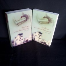 Libros de segunda mano: HILDA JOFRE - CARTAS QUE ME ESCRIBIO MI HERMANA (2 TOMOS) - EDITORIAL DUNKEN 2013 - DEDICADOS. Lote 208383018
