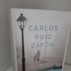 Libros de segunda mano: LA SOMBRA DEL VIENTO, CARLOS RUIZ ZAFON, NOVELA / NARRATIVE, PLANETA, 2003. Lote 208824577