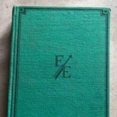 Libros de segunda mano: EN ESTA TIERRA. ANA MARÍA MATUTE. EDITORIAL ÉXITO 1955.. Lote 209171915