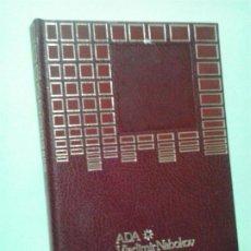 Libros de segunda mano: LMV - ADA O EL ARDOR. VLADIMIR NABOKOV. 2 TOMOS. Lote 209741805