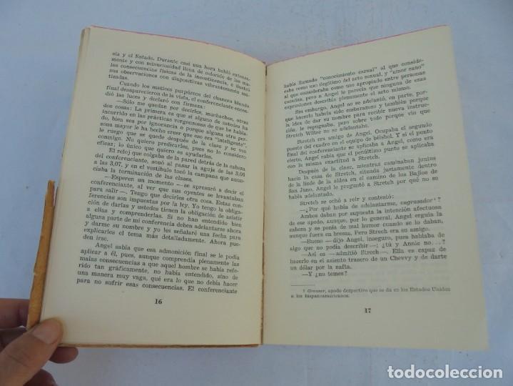 Libros de segunda mano: LA FURIA DE LOS JUSTOS. DON M. MANKIEWICZ. EDICIONES PEUSER. 1956 - Foto 8 - 210163187