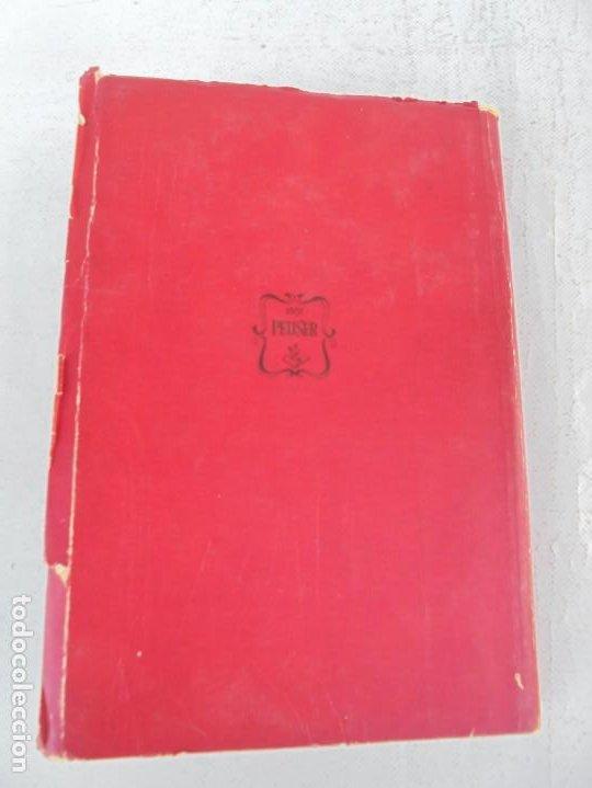 Libros de segunda mano: LA FURIA DE LOS JUSTOS. DON M. MANKIEWICZ. EDICIONES PEUSER. 1956 - Foto 15 - 210163187