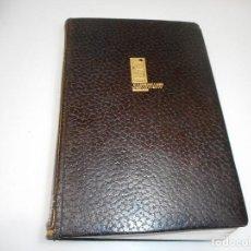 Libros de segunda mano: EDUARDO ZAMACOIS OBRAS SELECTAS Q1553T. Lote 210190162