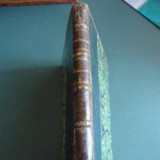 Livres d'occasion: ISÓCRATES. ARCHIDAMUS. AÑO 1874. EDITORIAL HACHETTE. Lote 210197191