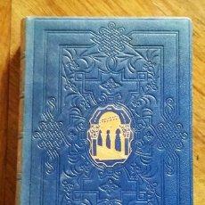 Libros de segunda mano: RICARDO LEÓN II OBRAS COMPLETAS. SEGUNDA EDICIÓN. BIBLIOTECA NUEVA. 1956.. Lote 210222917