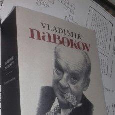 Libros de segunda mano: VLADIMIR NABOKOV. CUENTOS COMPLETOS. Lote 210281753