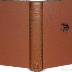 Libros de segunda mano: EL ROJO Y EL NEGRO - STENDHAL - EDITORIAL LORENZANA. Lote 210424088