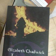 Libros de segunda mano: LA SANGRE DE LOS CÁTAROS - CHADWICK, ELIZABETH. Lote 210461707