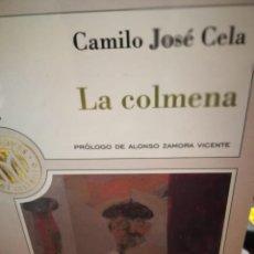 Livros em segunda mão: LA COLMENA. Lote 210771277
