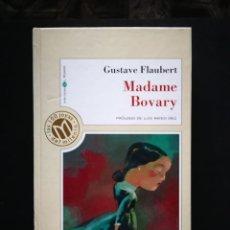 Livros em segunda mão: MADAME BOVARY. GUSTAVE FLAUBERT. Lote 210787997