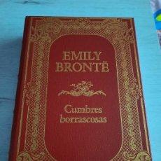 Libros de segunda mano: CUMBRES BORRASCAS. EMILY BRONTE. Lote 211530065