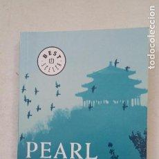 Libros de segunda mano: VIENTO DEL ESTE, VIENTO DEL OESTE. PEARL S. BUCK. DEBOLSILLO. TDK387. Lote 211690569