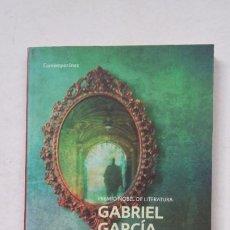 Libros de segunda mano: CRONICA DE UNA MUERTE ANUNCIADA. GABRIEL GARCIA MARQUEZ. TDK388. Lote 211693225