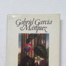 Libros de segunda mano: LOS FUNERALES DE LA MAMÁ GRANDE. - GABRIEL GARCÍA MÁRQUEZ. TDK390. Lote 211696776