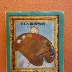 Libri di seconda mano: EL SALÓN DEL REY ARTUS. E.T.A. HOFFMAN. EDICIONES G.P. BARCELONA. ENCICLOPEDIA PULGA. Lote 211984068
