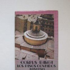 Livros em segunda mão: LOS PASOS CONTADOS 2 - CORPUS BARGA. Lote 212680531
