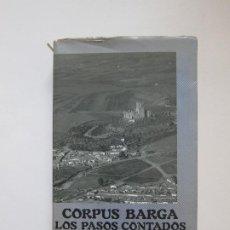 Livros em segunda mão: LOS PASOS CONTADOS 4 - CORPUS BARGA. Lote 212680716