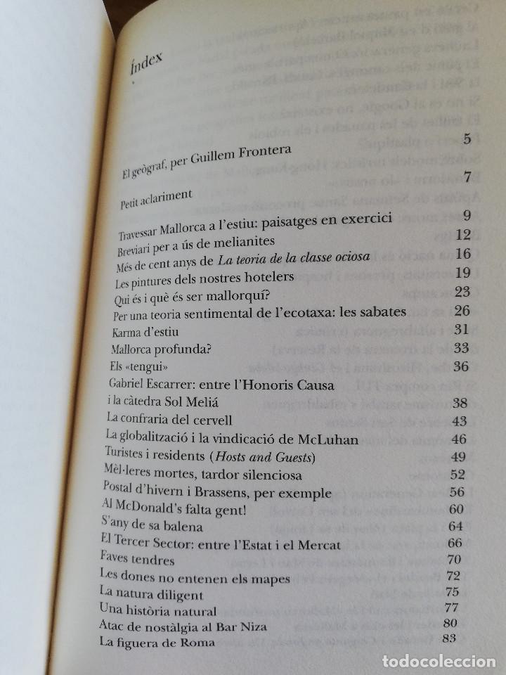 Libros de segunda mano: TALAIA ALTA (CLIMENT PICORNELL) - Foto 3 - 213075977