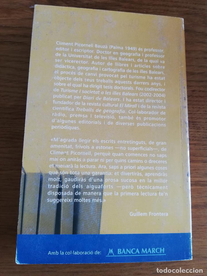 Libros de segunda mano: TALAIA ALTA (CLIMENT PICORNELL) - Foto 6 - 213075977