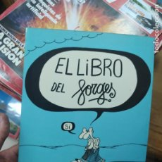 Libros de segunda mano: EL LIBRO DEL FORGES. L.1405-888. Lote 213174941