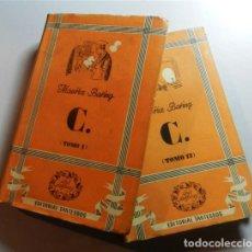 Libros de segunda mano: BARING, MAURICE. C.. Lote 213695116