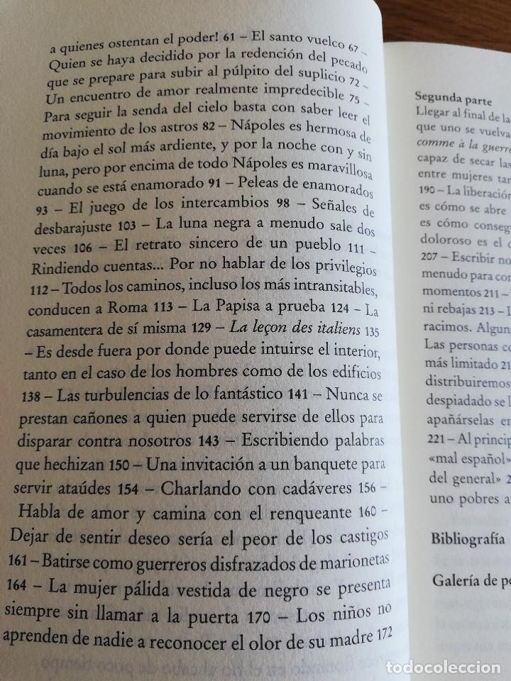Libros de segunda mano: LUCRECIA BORGIA, LA HIJA DEL PAPA (DARIO FO) - Foto 4 - 213701297