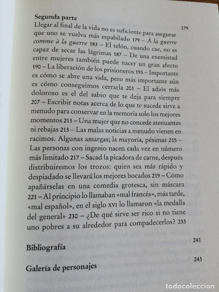 Libros de segunda mano: LUCRECIA BORGIA, LA HIJA DEL PAPA (DARIO FO) - Foto 5 - 213701297