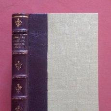 Libros de segunda mano: LES MILLORS RONDALLES POPULARS CATALANES - JOAN AMADES. Lote 213931746