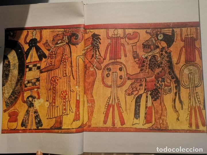 Libros de segunda mano: Atlas Culturales Del Mundo - América Antigua Civilizaciones Precolombinas Volumen II - Snow Y Benson - Foto 2 - 213989481