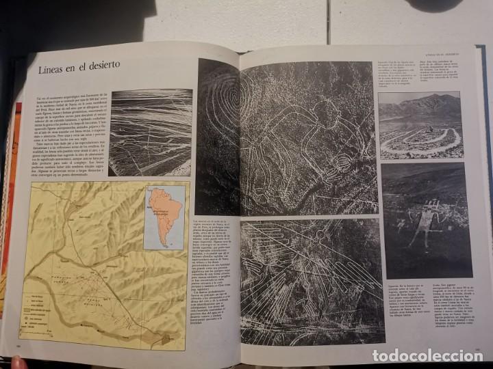 Libros de segunda mano: Atlas Culturales Del Mundo - América Antigua Civilizaciones Precolombinas Volumen II - Snow Y Benson - Foto 3 - 213989481