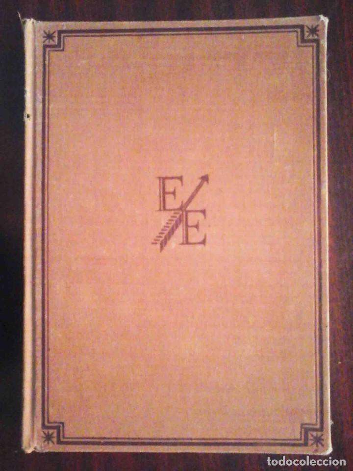 LA ESTRELLA SOBRE LA FUENTE (ELIZABETH GOUDGE) ED. ÉXITO 1954 (Libros de Segunda Mano (posteriores a 1936) - Literatura - Narrativa - Otros)