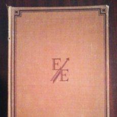 Libros de segunda mano: LA ESTRELLA SOBRE LA FUENTE (ELIZABETH GOUDGE) ED. ÉXITO 1954. Lote 214019857