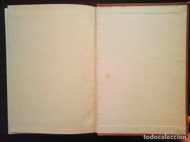 Libros de segunda mano: La estrella sobre la fuente (Elizabeth Goudge) Ed. Éxito 1954 - Foto 5 - 214019857