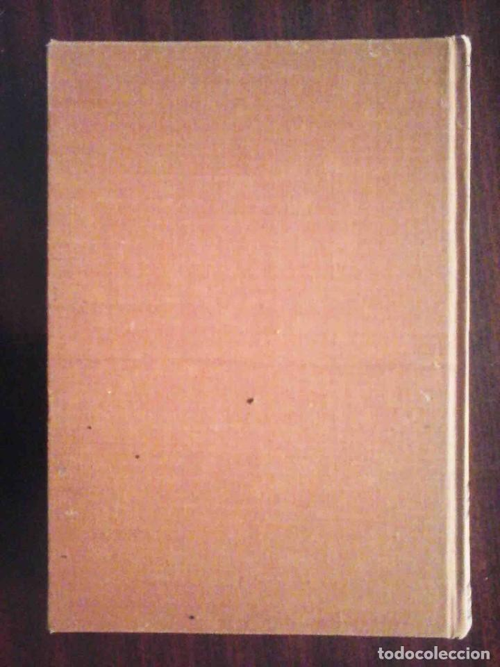 Libros de segunda mano: La estrella sobre la fuente (Elizabeth Goudge) Ed. Éxito 1954 - Foto 6 - 214019857