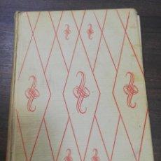 Libros de segunda mano: ERIKA DE LAS COLINAS. YVONNE MEYNIER. EDITORIAL POMAIRE. 1964.. Lote 214073312
