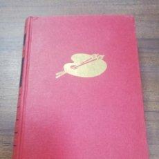 Libros de segunda mano: MAS PERENNE QUE EL BRONCE. LAZLO PASSUTH. LUIS DE CARALT. 1971.. Lote 214073585