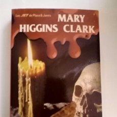 Libros de segunda mano: EL SÍNDROME DE ANASTASIA Y OTROS RELATOS MARY HIGGINS CLARK. Lote 214204537