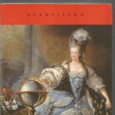 Libros de segunda mano: STEFAN ZWEIG. MARIA ANTONIETA. ACANTILADO. Lote 214402610