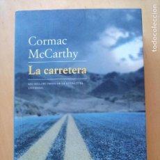 Libros de segunda mano: CORMAC MCCARTHY LA CARRETERA (EN CATALÀ). Lote 214950888