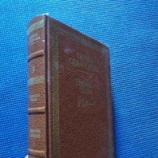 Libros de segunda mano: HERMANN HESSE OBRAS COMPLETAS TOMO 1 I SEIX BARRAL. Lote 215268478