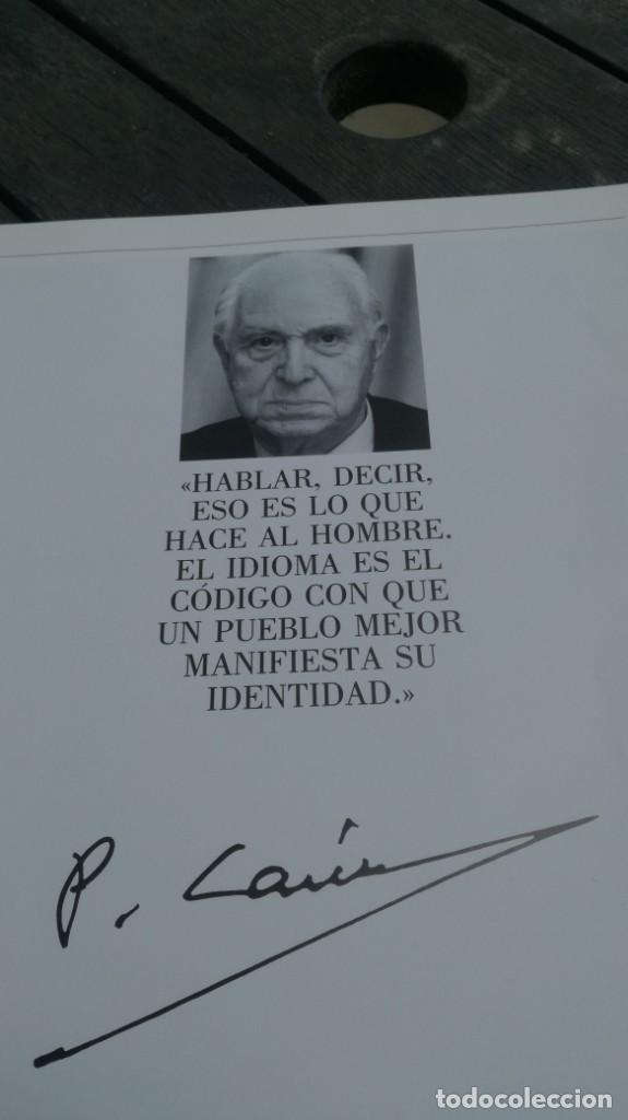 Libros de segunda mano: RETRATO DE PEDRO LAIN ENTRALGO - AGUSTIN ALBARRACIN - CIRCULO DE LECTORES ZESQ105 - Foto 3 - 216498933