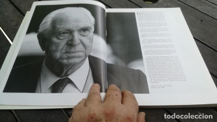Libros de segunda mano: RETRATO DE PEDRO LAIN ENTRALGO - AGUSTIN ALBARRACIN - CIRCULO DE LECTORES ZESQ105 - Foto 4 - 216498933