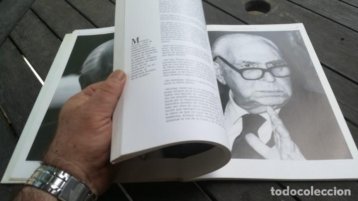 Libros de segunda mano: RETRATO DE PEDRO LAIN ENTRALGO - AGUSTIN ALBARRACIN - CIRCULO DE LECTORES ZESQ105 - Foto 5 - 216498933