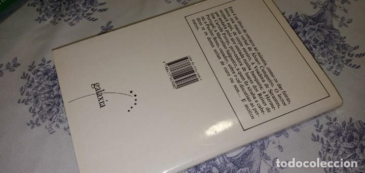 Libros de segunda mano: Os outros feirantes Álvaro Cunqueiro Editorial Galaxia - Foto 2 - 217166282