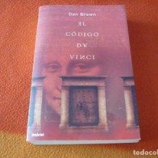 Libros de segunda mano: EL CODIGO DA VINCI ( DAN BROWN ) UMBRIEL 2004. Lote 217710366