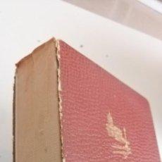 Libros de segunda mano: C-2 LIBRO MAESTROS INGLESES VI.LA GUERRA DE LOS MUNDOS, (H. G. WELLS) ULISES FALTA LOMO. Lote 218016290